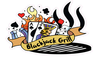 Blackjack Grill